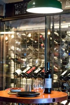 Wine lovers paradise.