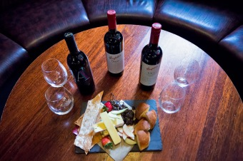 Showcasing some of Tasmania and Australia's finest red wine.